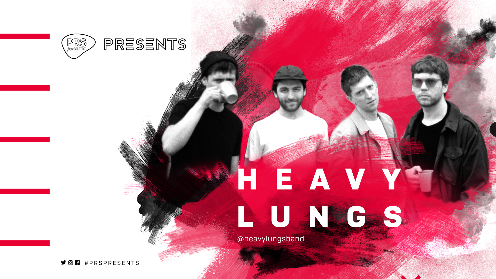 Heavy lungs image