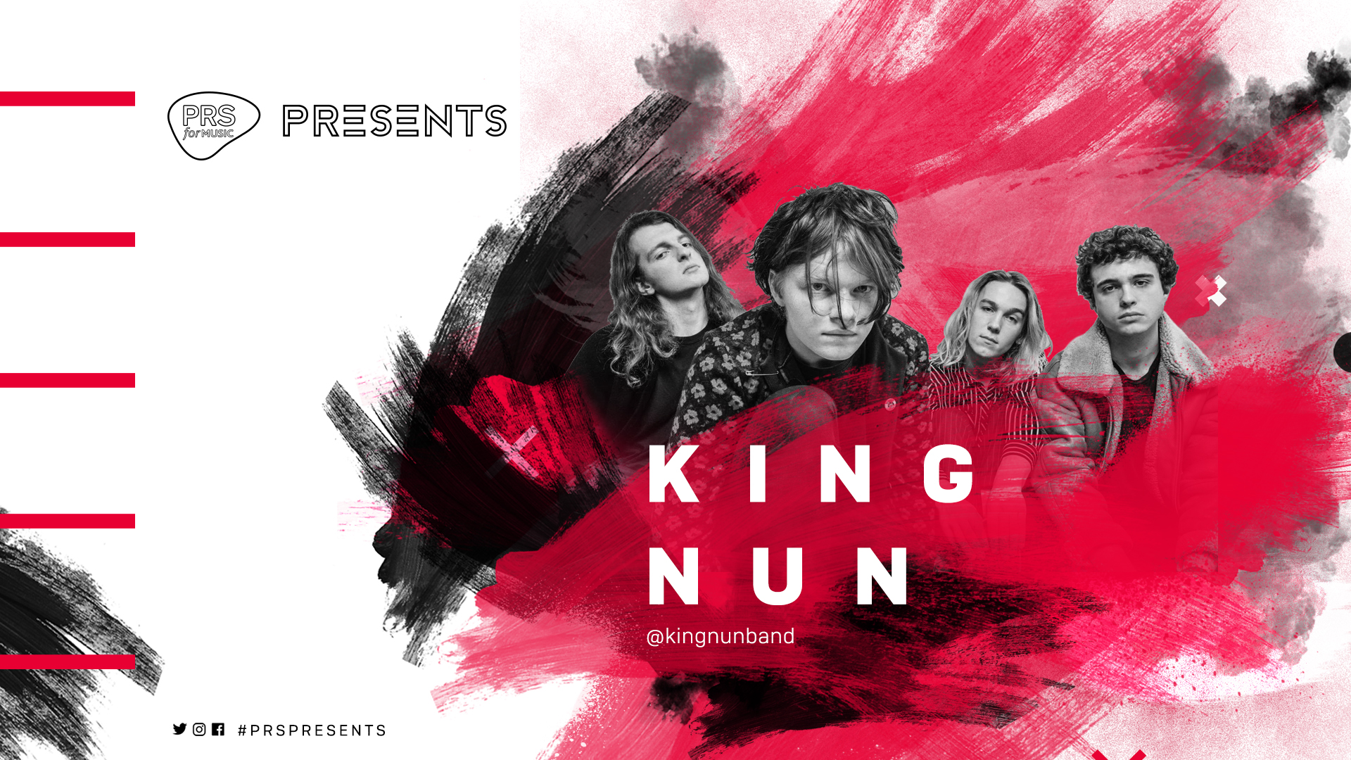 King nun image