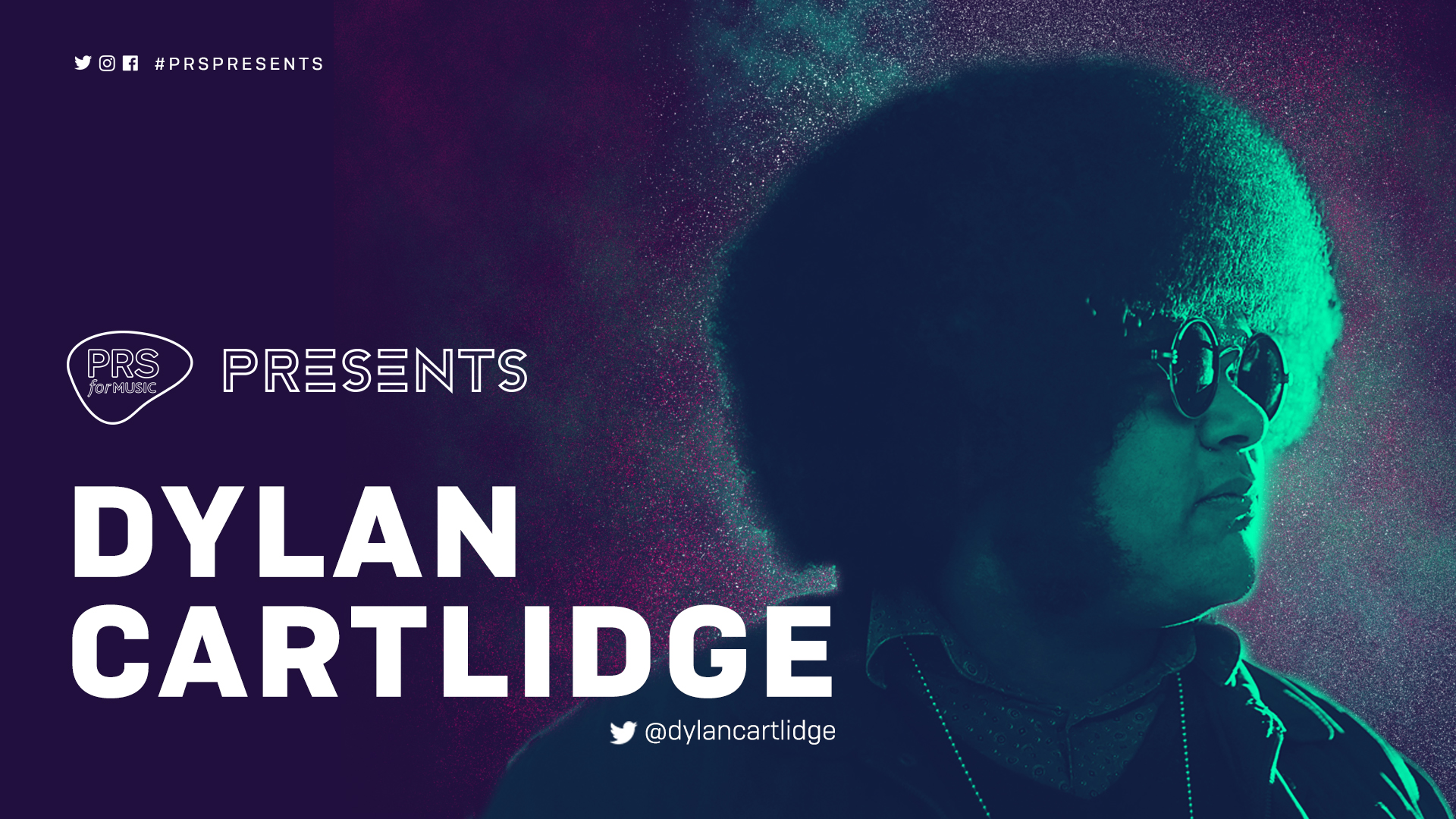 Dylan Cartlidge Presents image