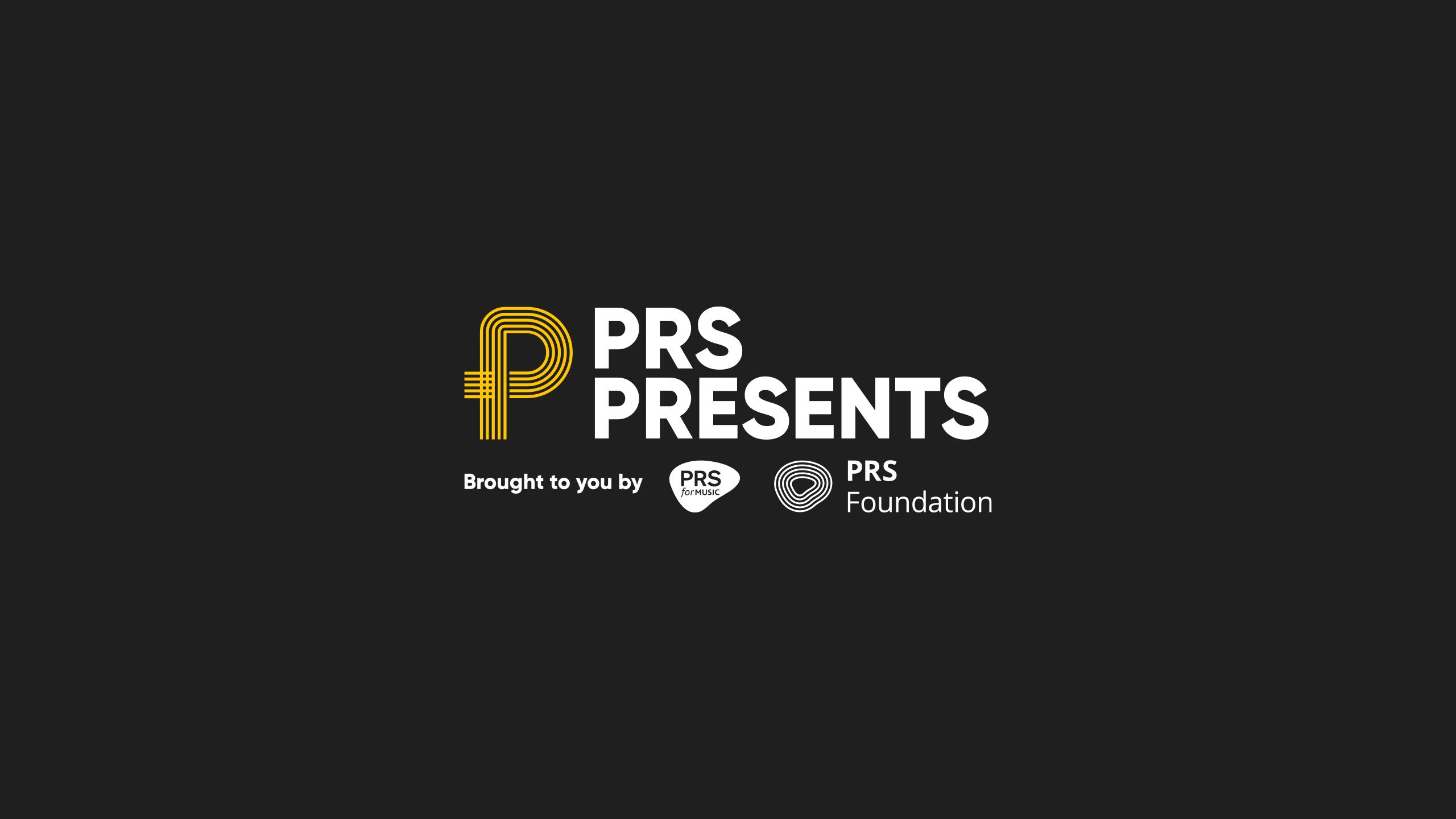 PRS Presents Black History Month