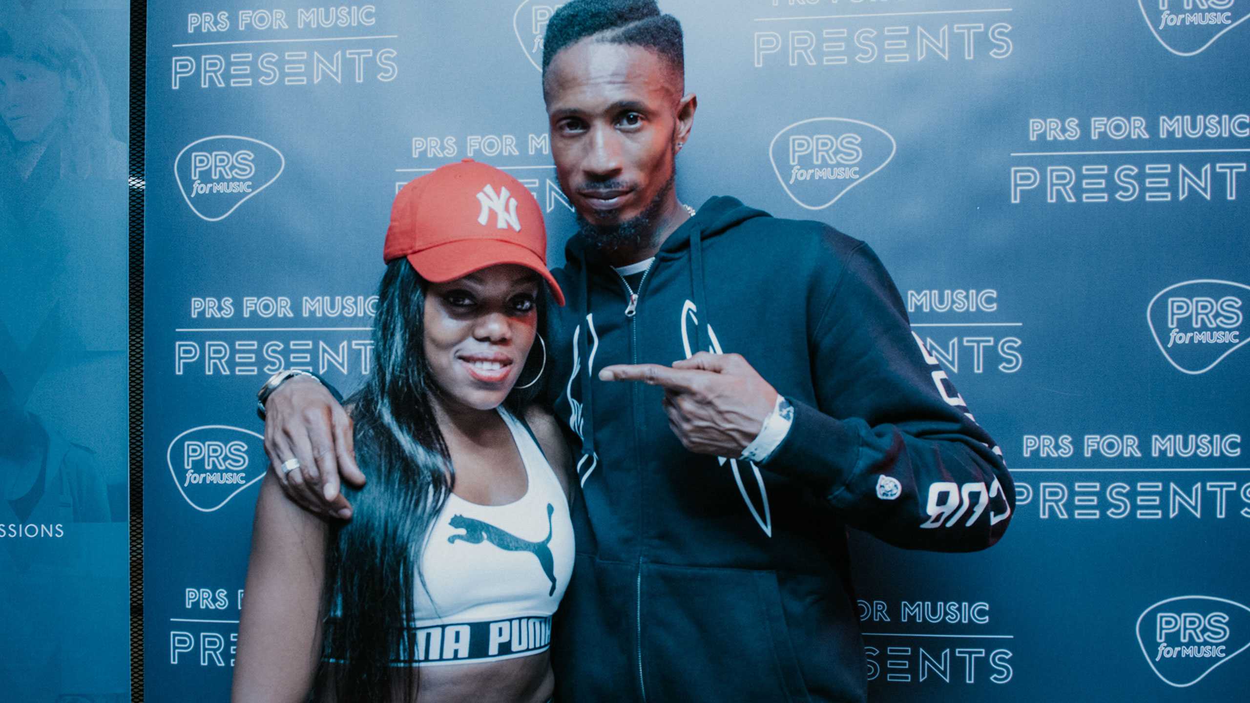 Lady Leshurr and D Double E