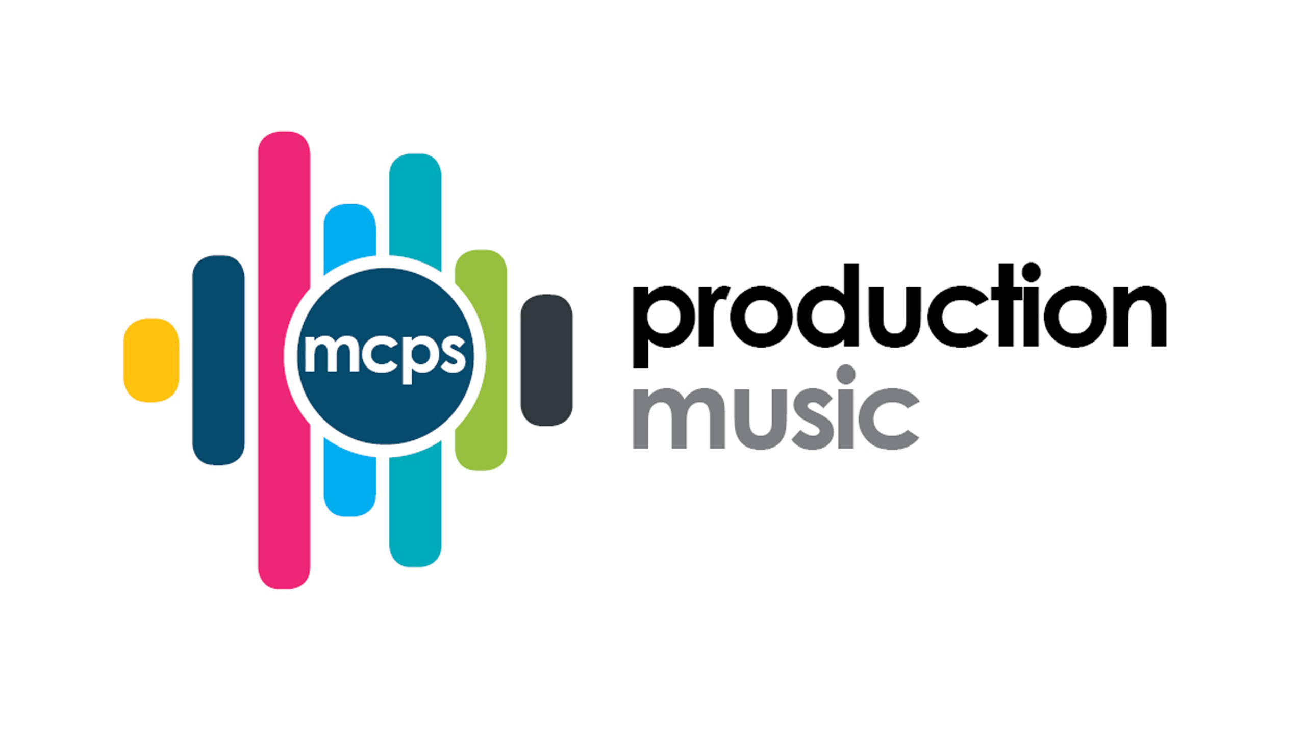 MCPS Production Music logo
