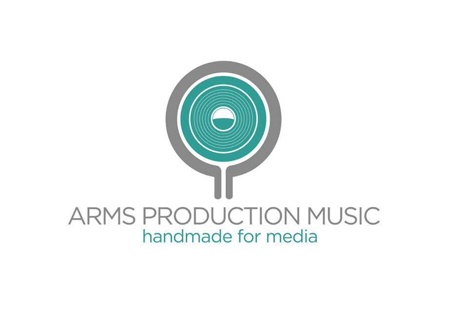 Arms Production Music logo