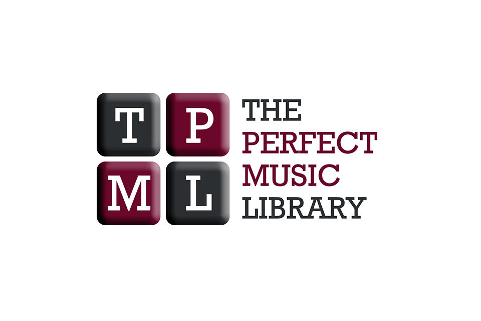 The Perfect Music Library logo