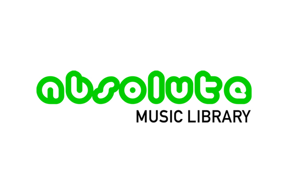 Absolute Music Library logo
