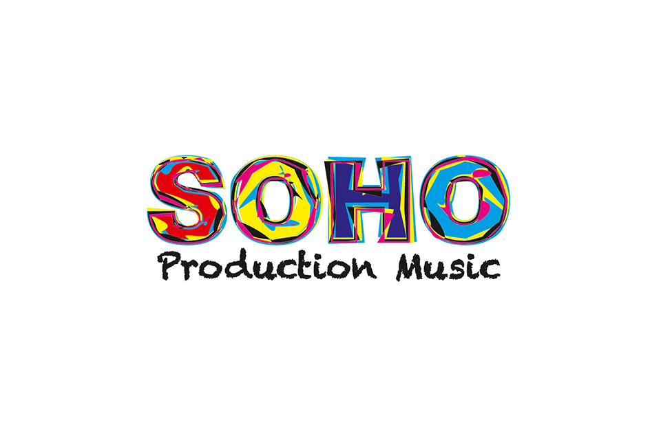 Soho Production Music logo