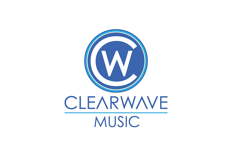 Clear Wave Music logo