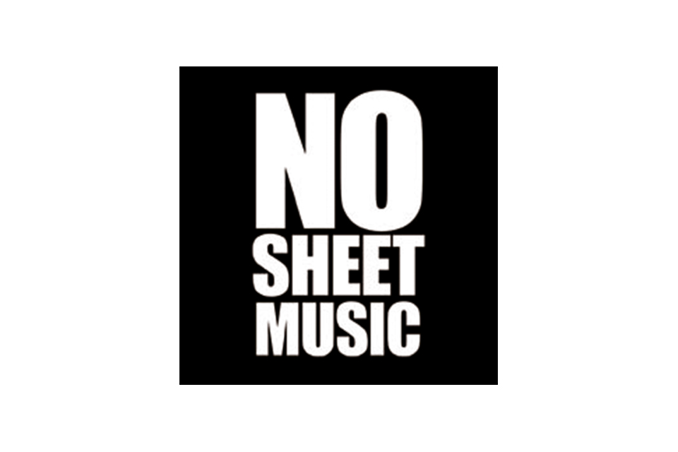 No Sheet Music logo