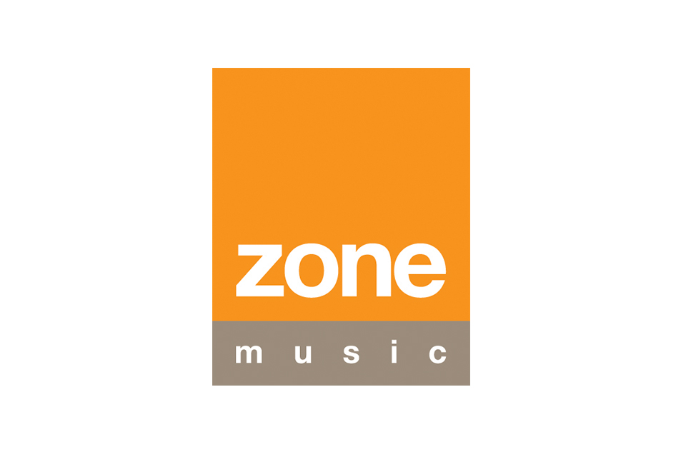 Zone Music logo
