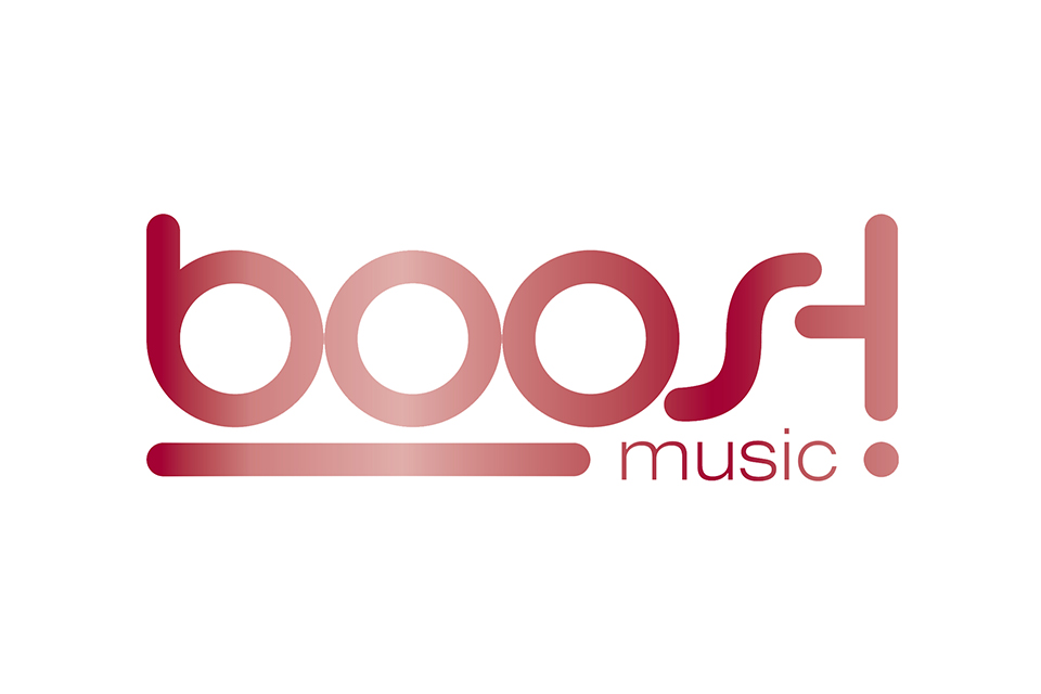 Boost Music logo