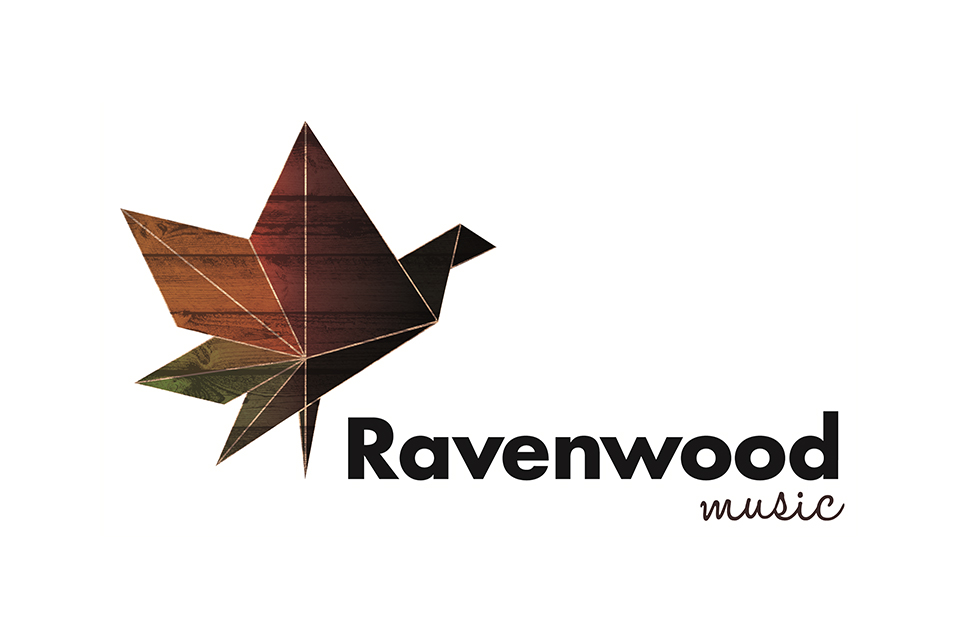 Ravenwood logo
