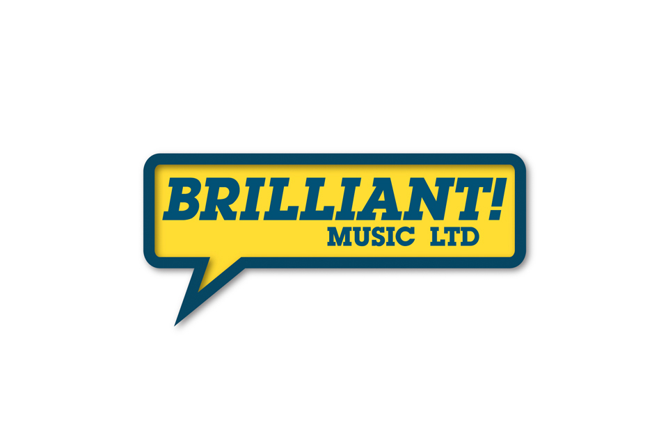 Brilliant Music Ltd logo
