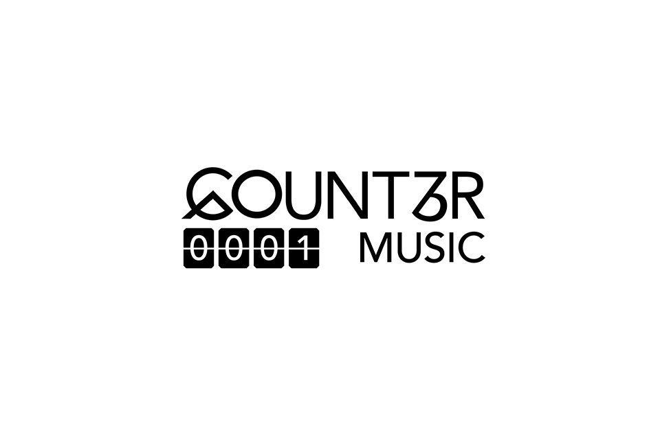Counter Music logo