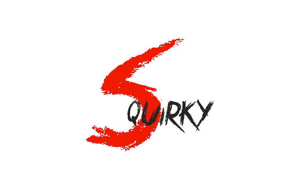 Squirky logo