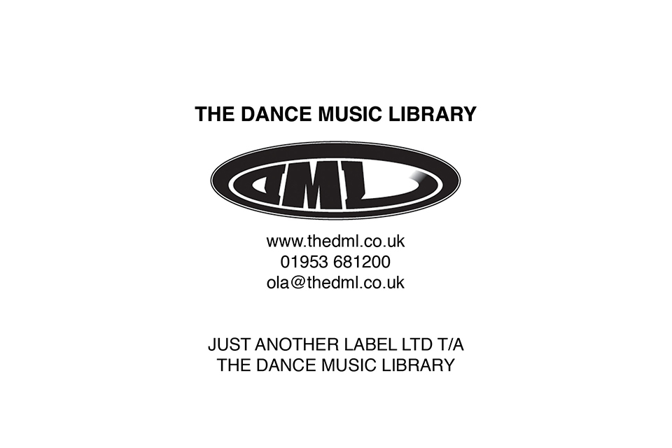 Dance Music Library logo