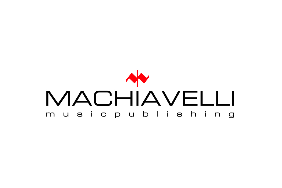 Machievelli Music Publishing logo