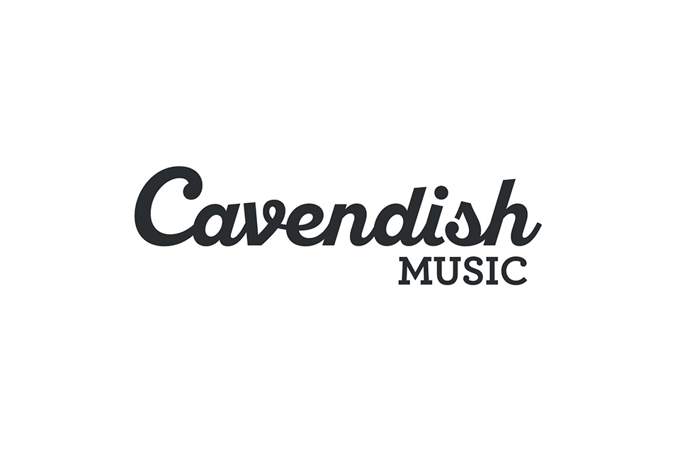 Cavendish Music logo
