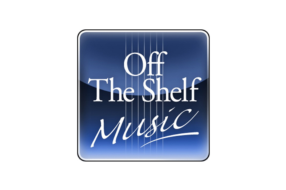 Off The Shelf Music logo