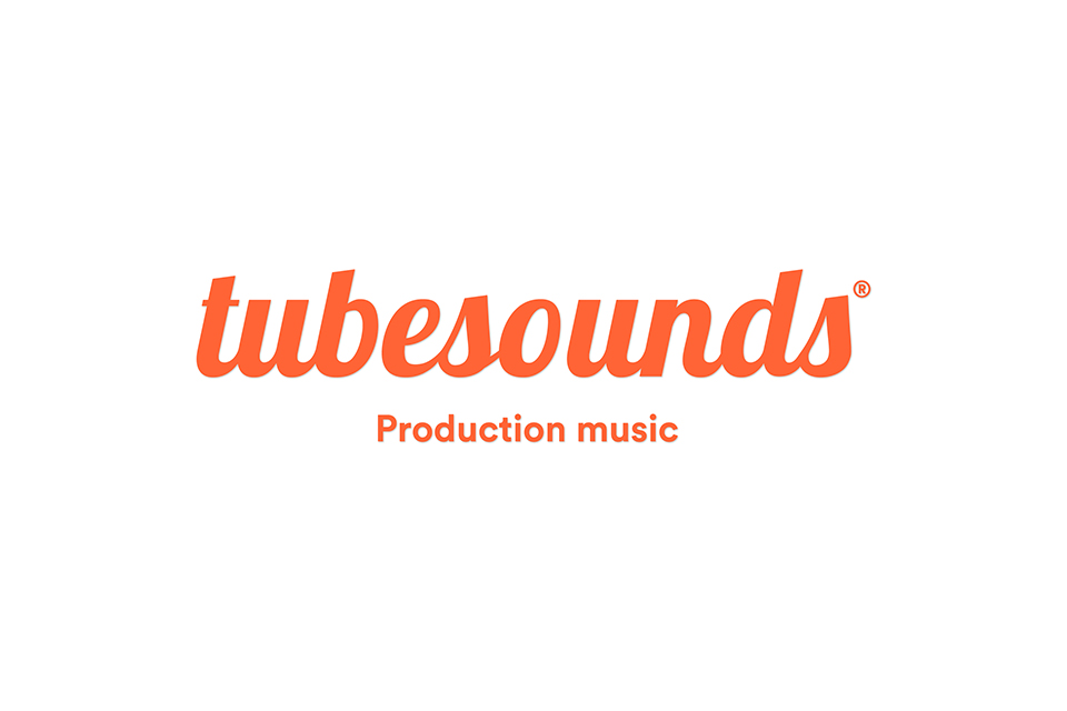 Tubesound Production Music logo