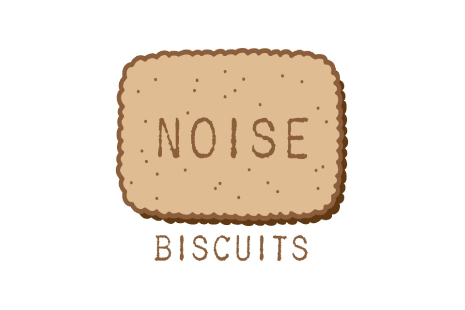 Noise Biscuits logo