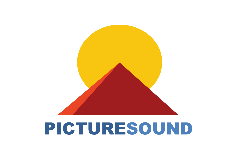 Picture Sound logo