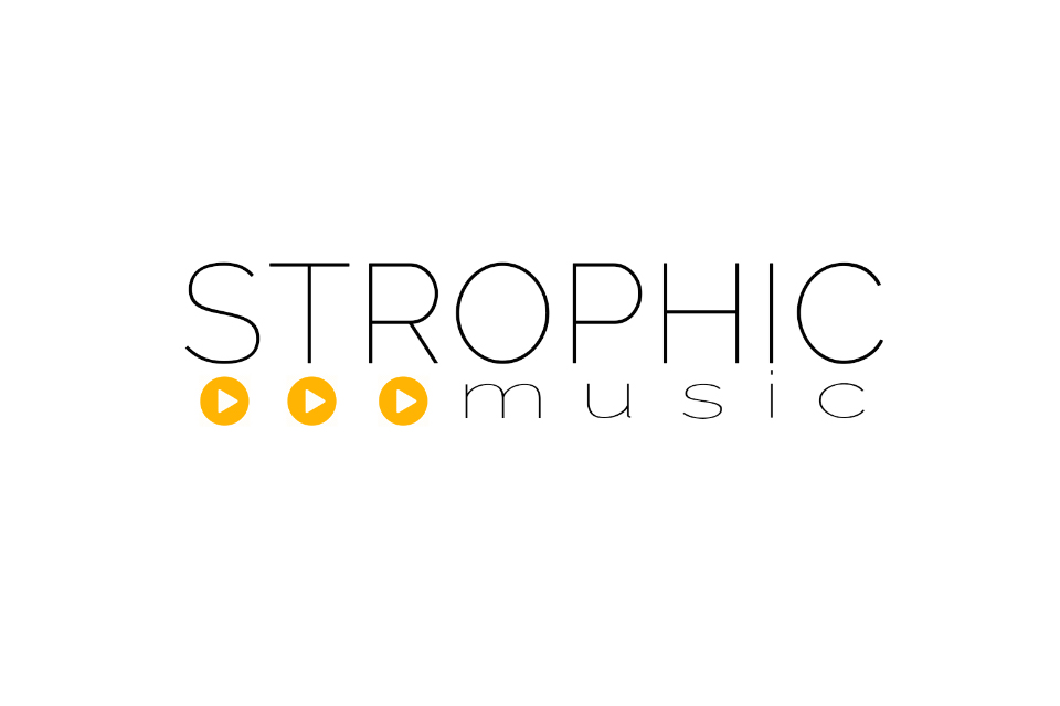 Strophic Music logo