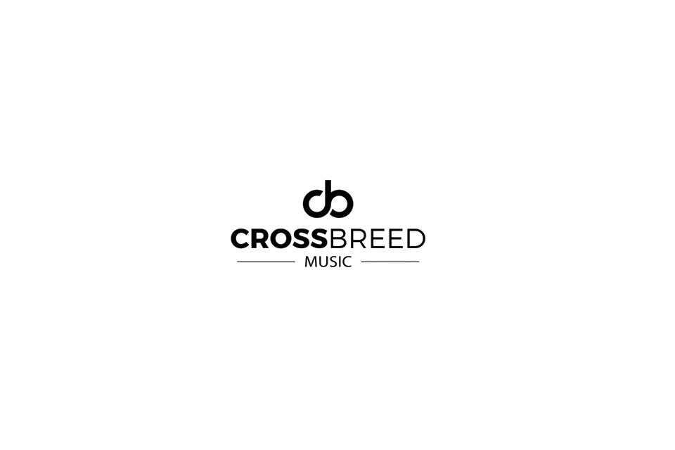 Crossbreed Music logo