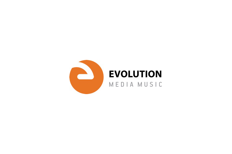 Evolution Media Music logo