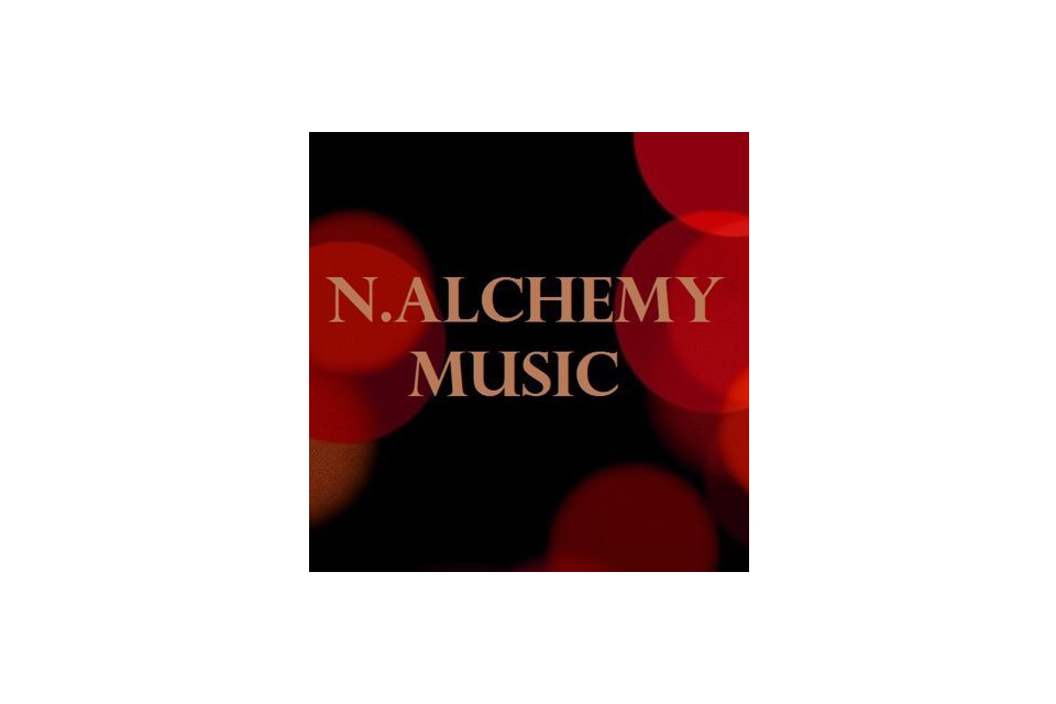 N.Alchemy Music logo