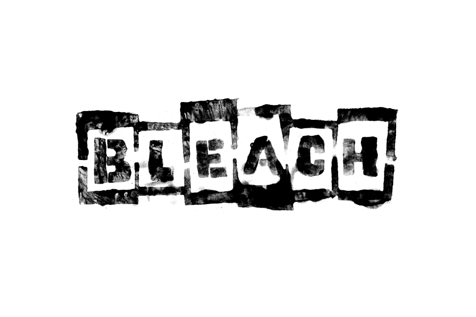 Bleach Music logo
