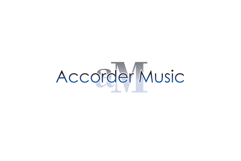 Accorder music logo