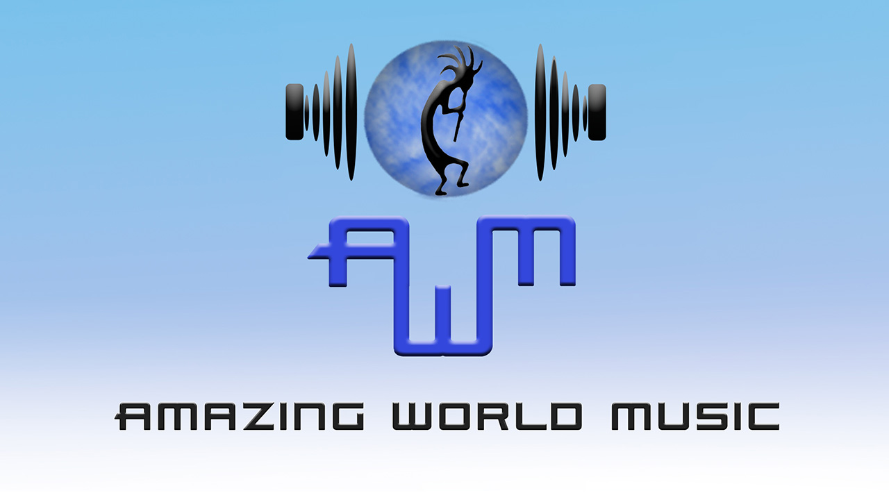 amazing world music