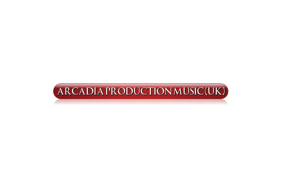 Arcadia Production Music (UK) Logo
