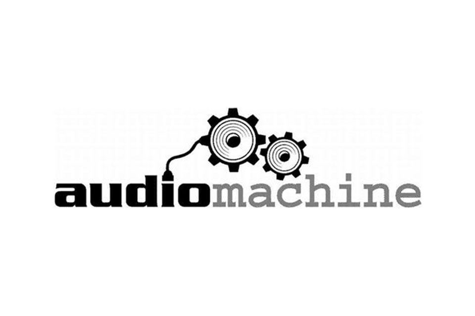 Audio Machine logo
