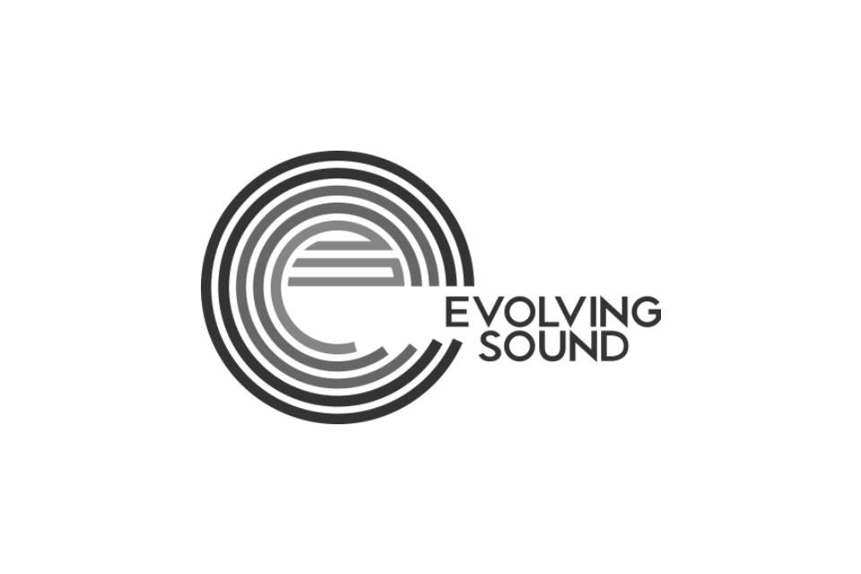 Evolving Sound logo