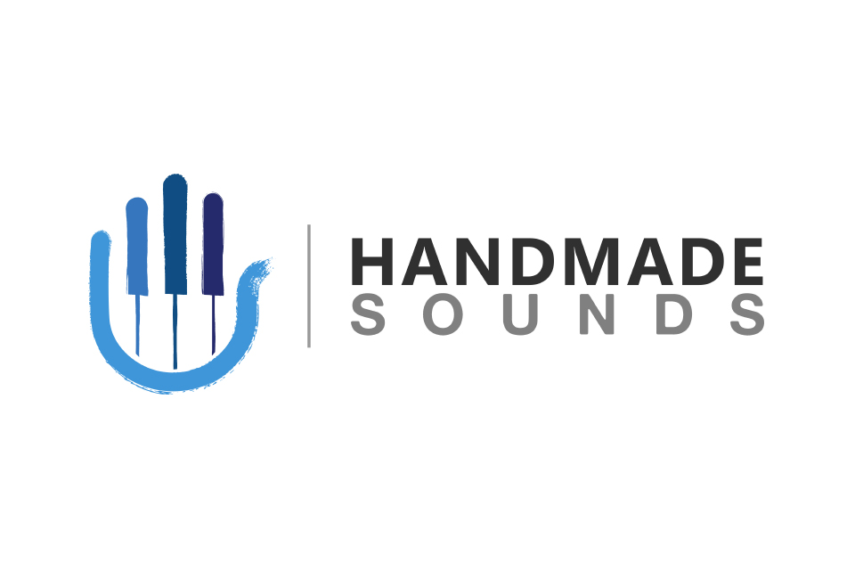 Handmade Sounds logo