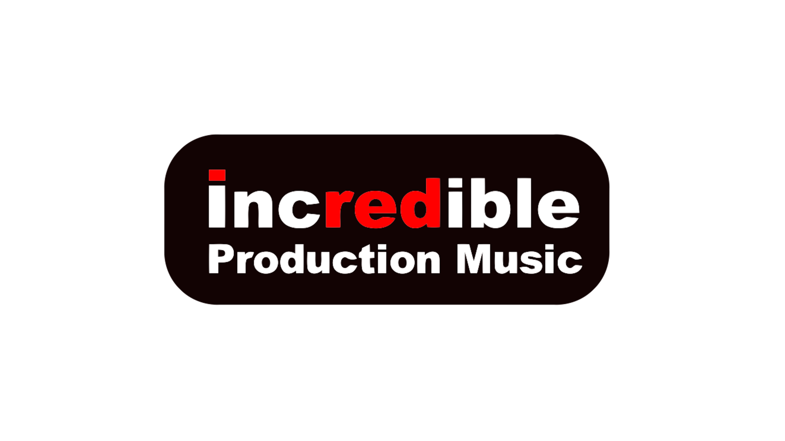 incredible Production Music logo