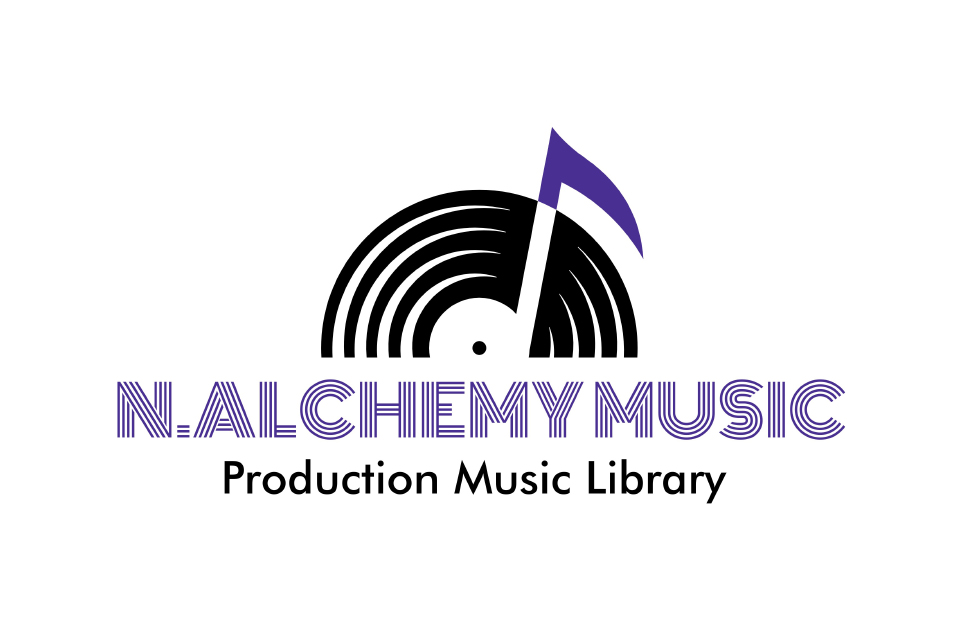 N Alchemy Production Music Library Logo