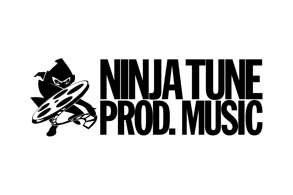 Ninja Tune Production Music logo