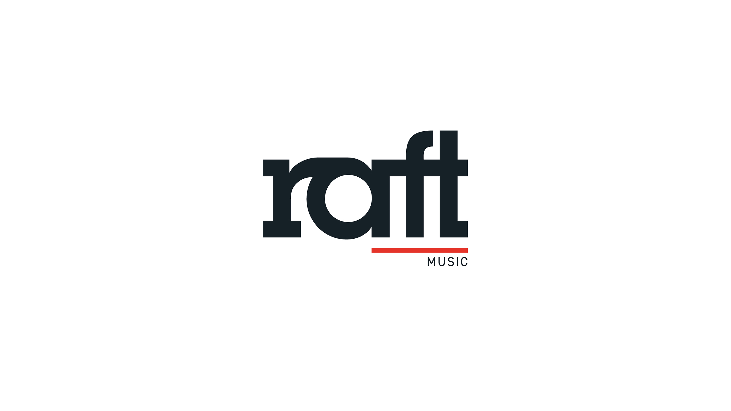 Raft music logo