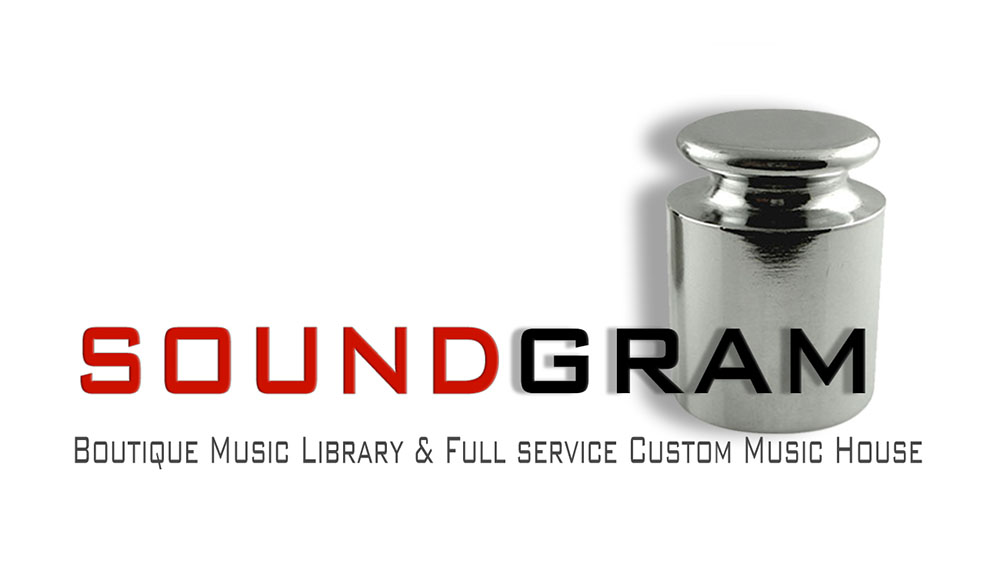 soundgram music library