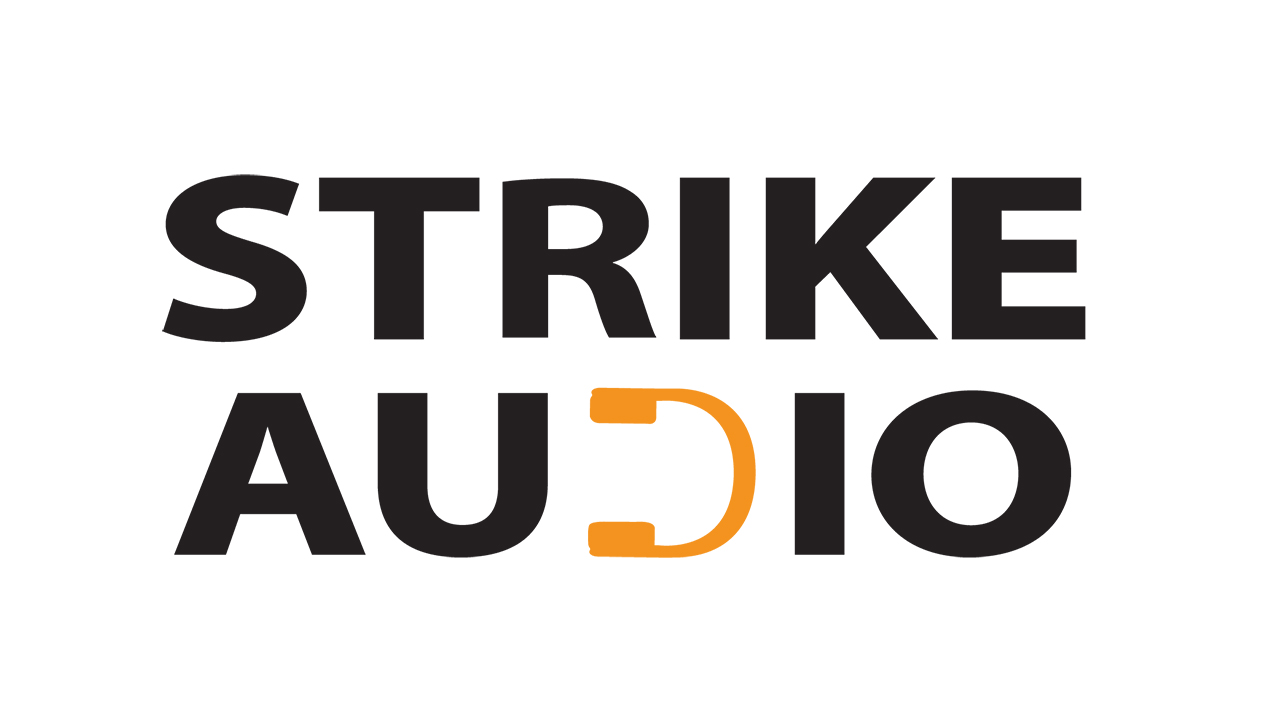 Strike audio