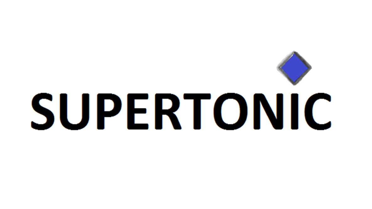 superstonic logo