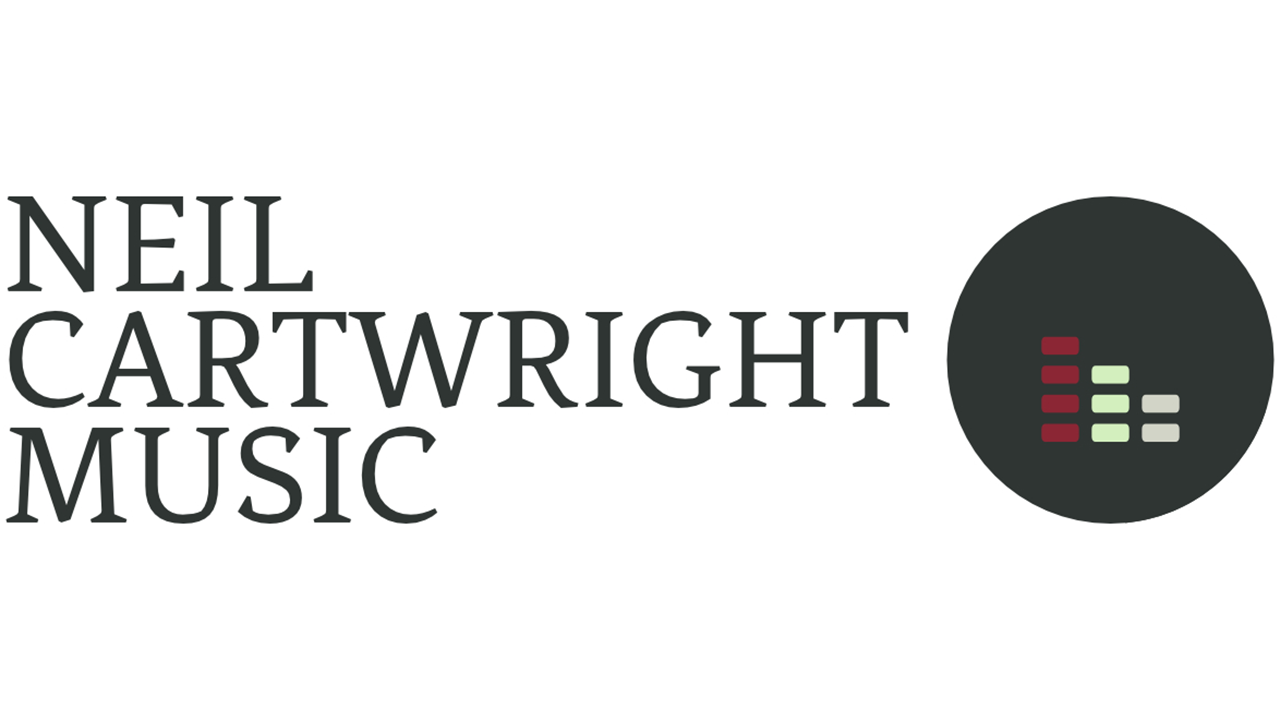 Neil Cartwright music logo