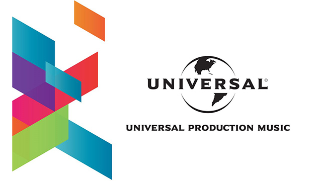 Universal Production Music logo
