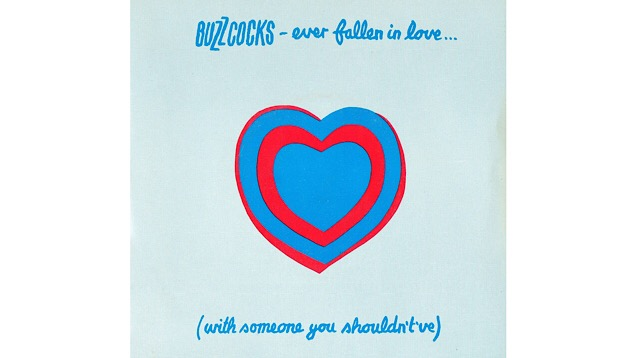 Buzzcocks - Ever Fallen in Love (With Someone You Shouldn