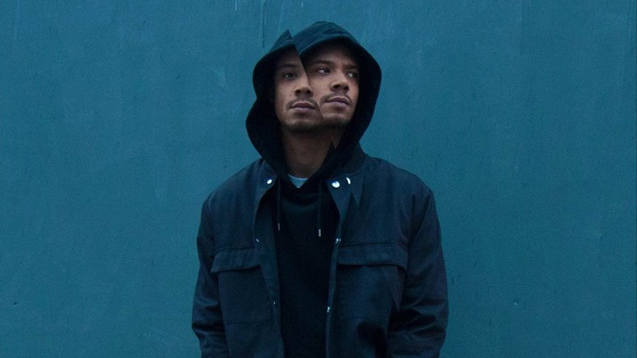 Raleight Ritchie