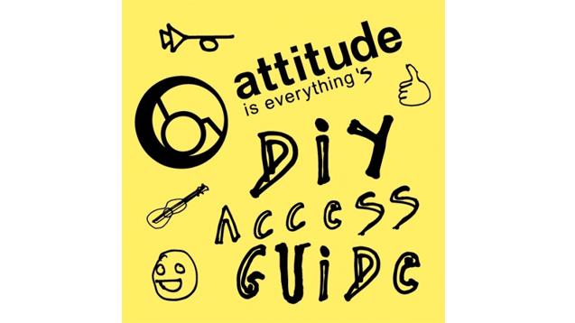 Attitude is Everything - DIY Access Guide