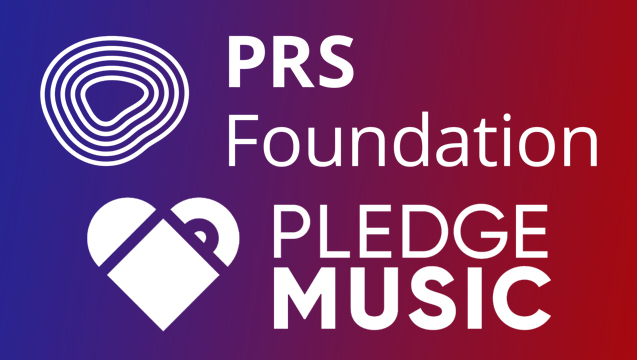 PledgeMusic & PRS Foundation