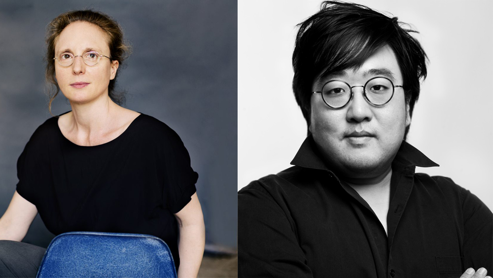 Rebecca-Saunders-and-Donghoon-Shin